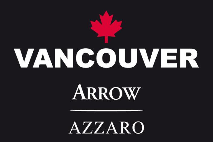 Panneau Dibond® pour le magasin Vancouver vêtements hommes au centre commercial Atlantis